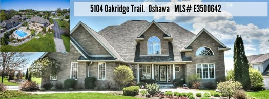 5104 Oakridge Trail. FB Cover